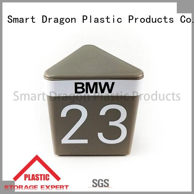 SMART DRAGON plastic made car roof hat customized for auto