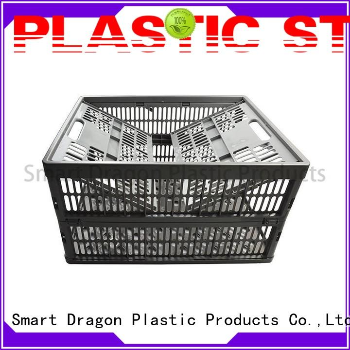 SMART DRAGON high-quality custom crates buy now for fruit
