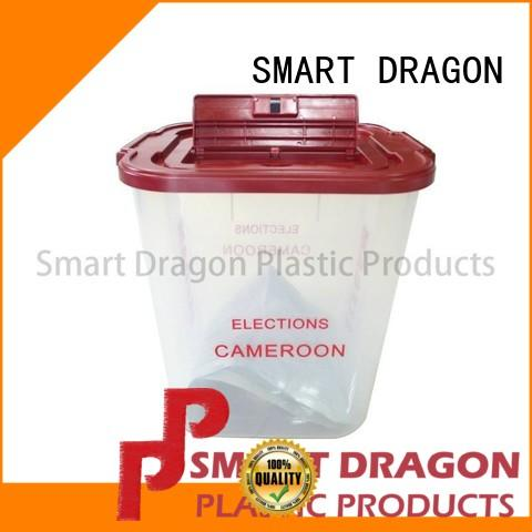 SMART DRAGON cover election box for business for election