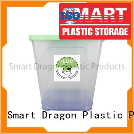 simple Custom small plastic products directional SMART DRAGON
