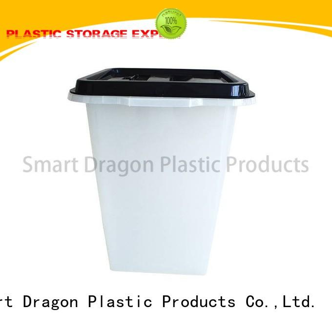 SMART DRAGON transparency Customized ballot box Purchase for election