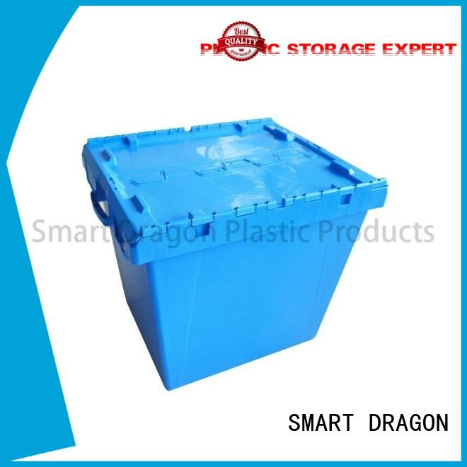 SMART DRAGON top rated turnover boxes Suppliers for shipping