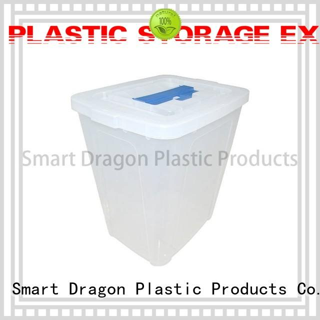 Hot plastic products security SMART DRAGON Brand