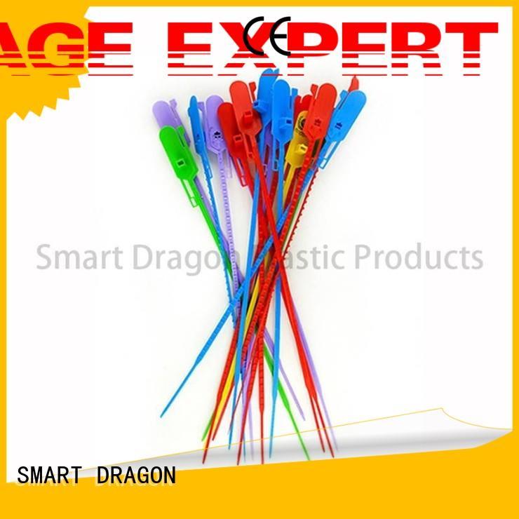 SMART DRAGON light weight plastic storage bins customization for storing