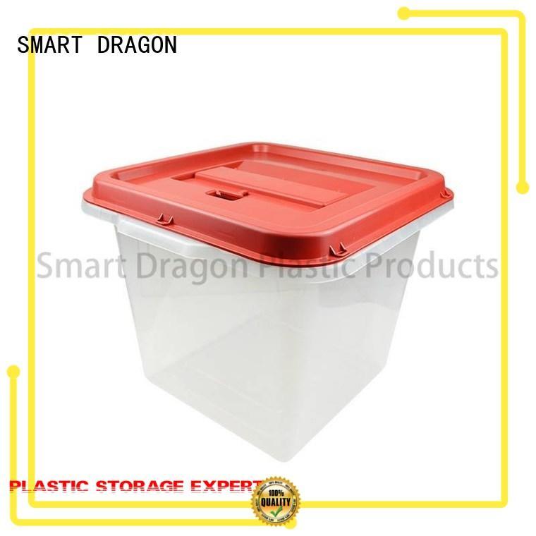 Wholesale seals ecofriendly plastic products SMART DRAGON Brand