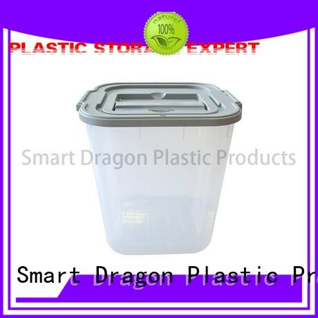 65l seals plastic products large SMART DRAGON