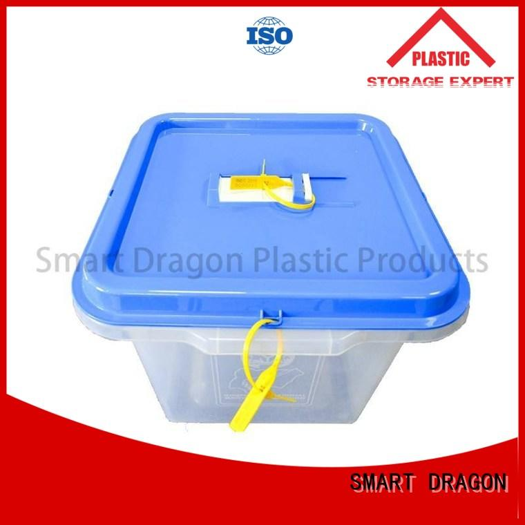 Wholesale directional colored plastic products SMART DRAGON Brand