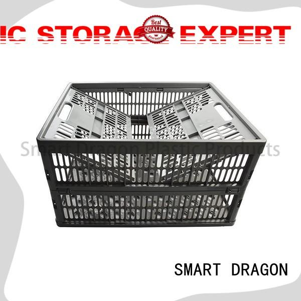 SMART DRAGON best rated custom crates Supply for turnover