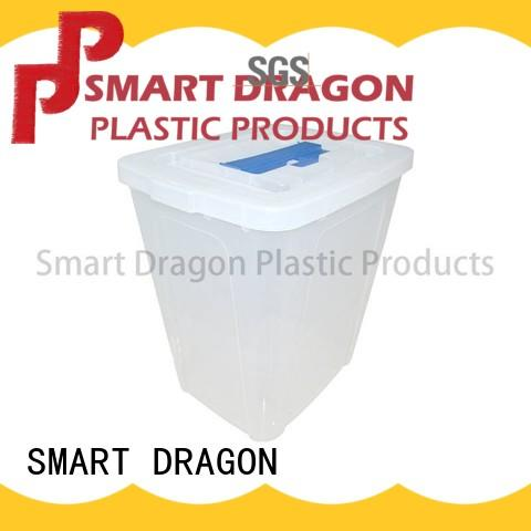 SMART DRAGON recyclable ballot box for election Purchase for election