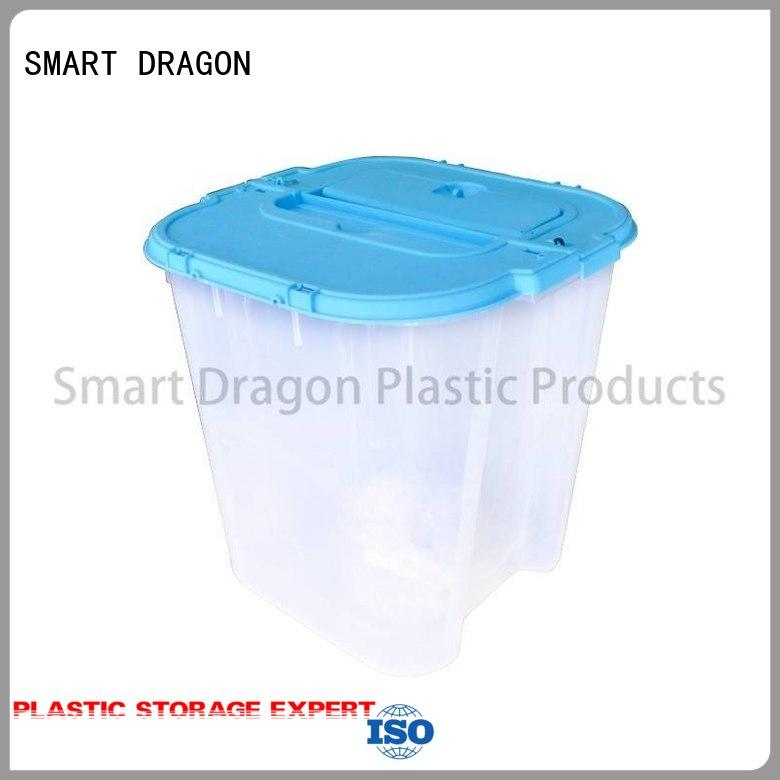 SMART DRAGON pp plastic products features for election