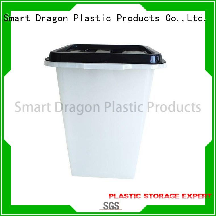 ballot box company wheel cover box Warranty SMART DRAGON