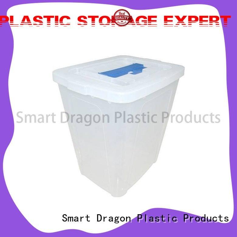 foldable ballot box factory direct for election SMART DRAGON