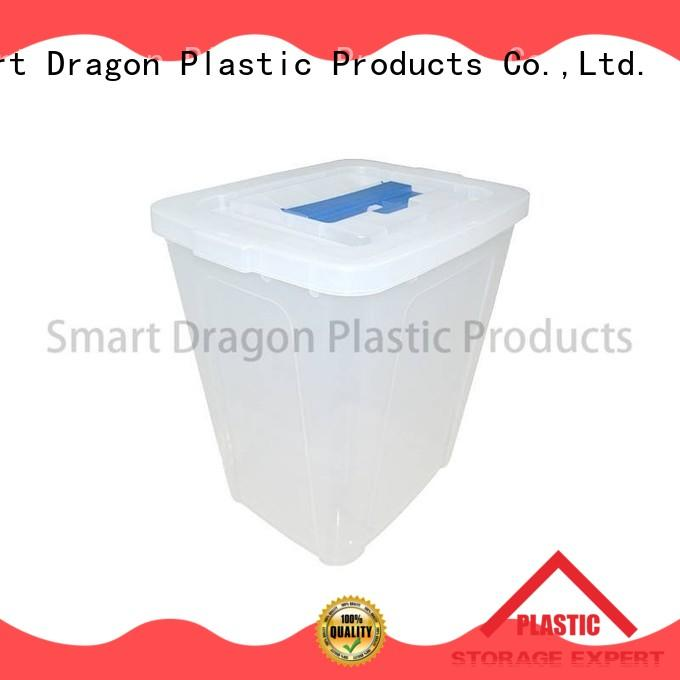 SMART DRAGON square donation boxes for sale Supply for election