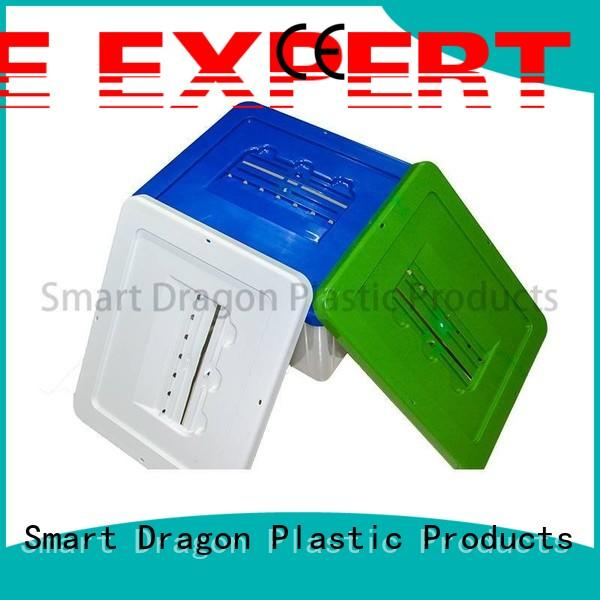 SMART DRAGON ballot box supplier direct selling for election