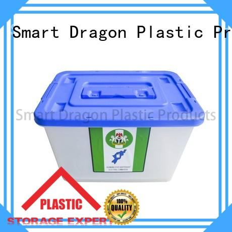 pp Custom plastics plastic products material SMART DRAGON