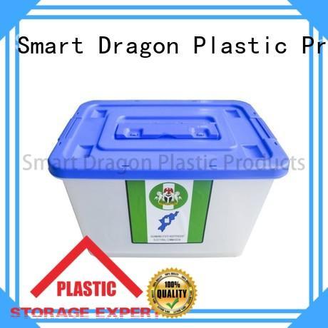 pp Custom plastics plastic products material SMART DRAGON