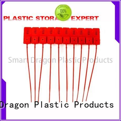 nylon fire 350mm extinguisher SMART DRAGON Brand plastic bag security seal supplier