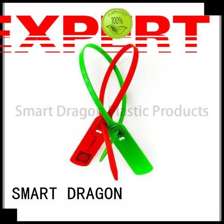 SMART DRAGON traffic security seals for trucks standard for packing
