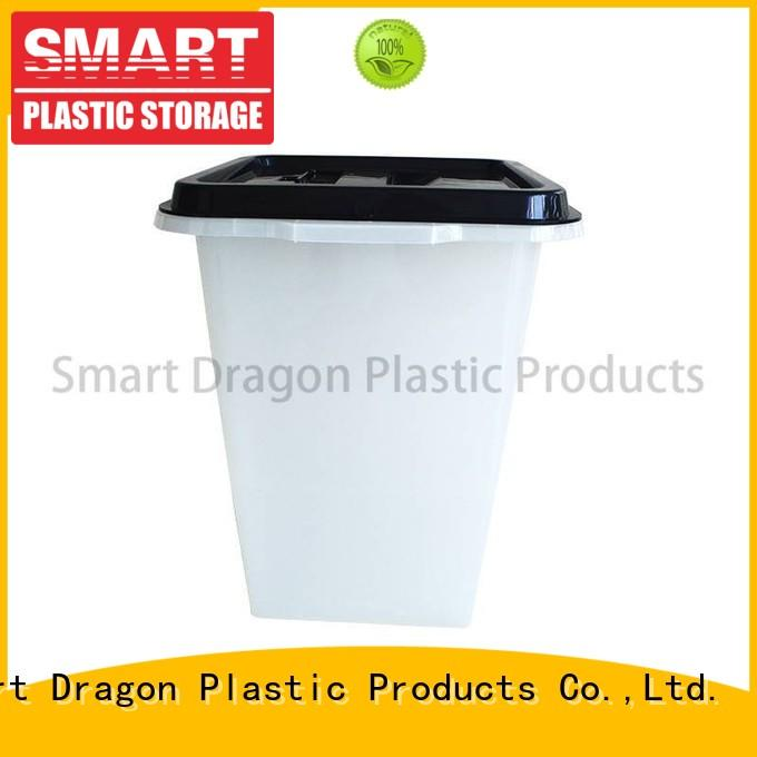 SMART DRAGON Brand boxes seals bottom plastic products manufacture