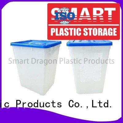 Wholesale bottom seal plastic products SMART DRAGON Brand