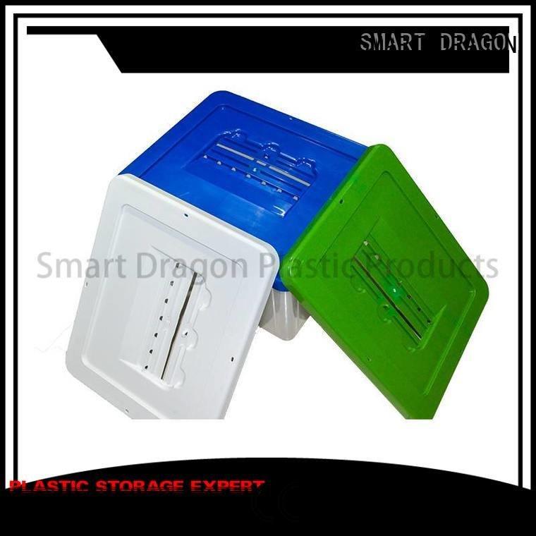 ballot box company 40l45l bottom small colored Bulk Buy