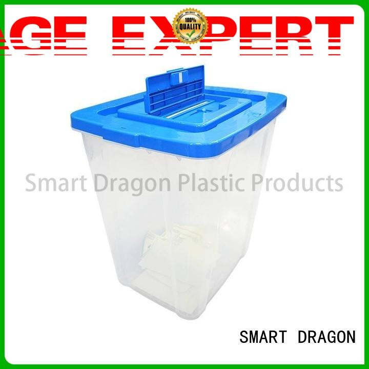 eleciton ballot box walmart custommade for election SMART DRAGON