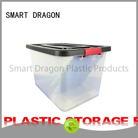 SMART DRAGON file tall plastic storage box buy now for election