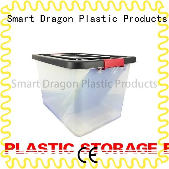 SMART DRAGON polypropylene best place to buy plastic storage bins get quote for goods