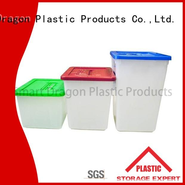 SMART DRAGON Brand standing suggestion plastic 86l plastic products