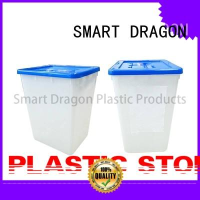 SMART DRAGON Brand pp 65l plastic products manufacture