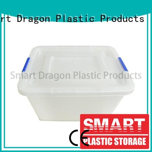 SMART DRAGON latest plastic box Supply for ballot