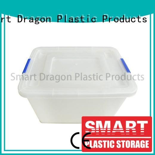 SMART DRAGON latest plastic box Supply for ballot