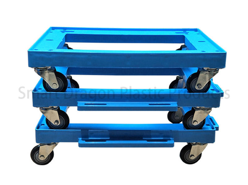 SMART DRAGON-Find Trolley Dolly Folding Utility Cart From Smart Dragon Plastic Products