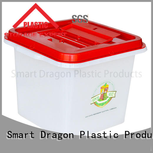 Quality SMART DRAGON Brand sign 100 plastic products