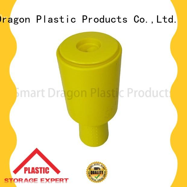 SMART DRAGON rounded shape charity collection boxes logo for charity collection