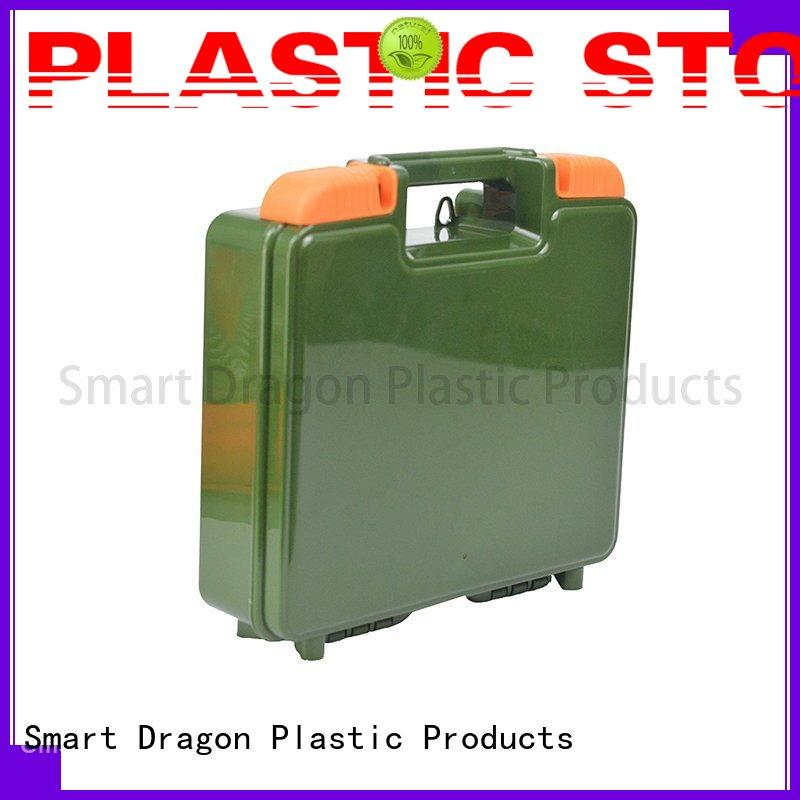 SMART DRAGON pp material large first aid box waterproof medical devises