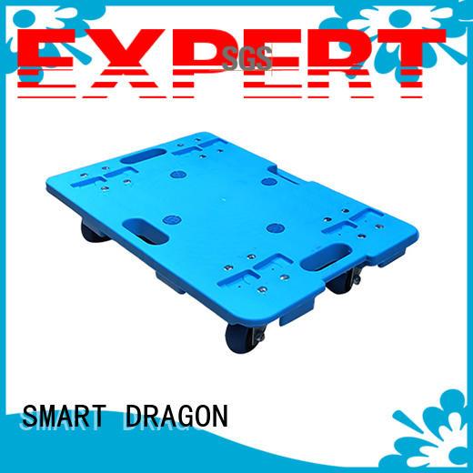 SMART DRAGON moving folding hand truck factory for platform