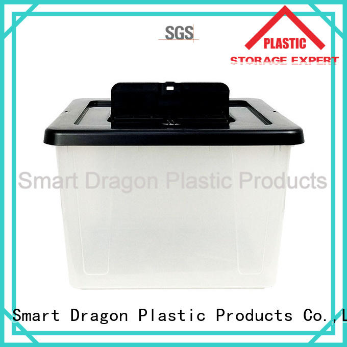 SMART DRAGON durable plastic voting boxes buy now for election