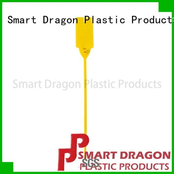Plastic Security Seal Recycle Pp Material
