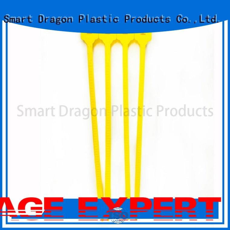 high security truck seals length seal prevent SMART DRAGON Brand company