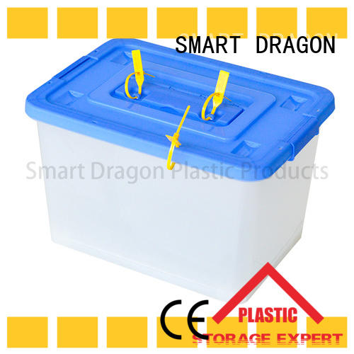SMART DRAGON holder election ballot box Purchase for election