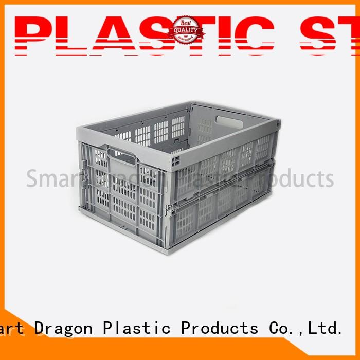 high-quality custom crates loading bulk production for car