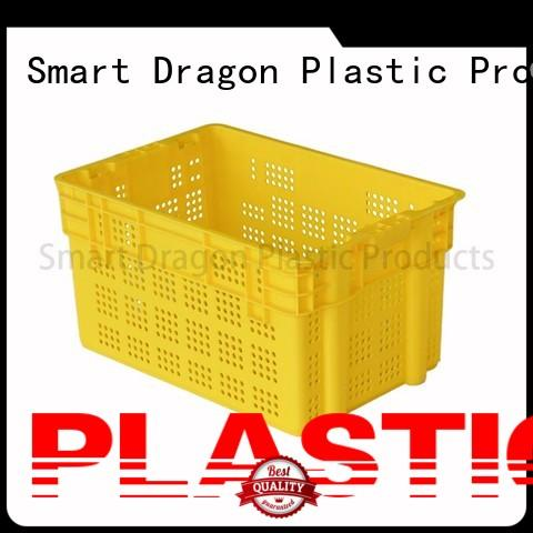 wall pp turnover crate crates for dislocation SMART DRAGON