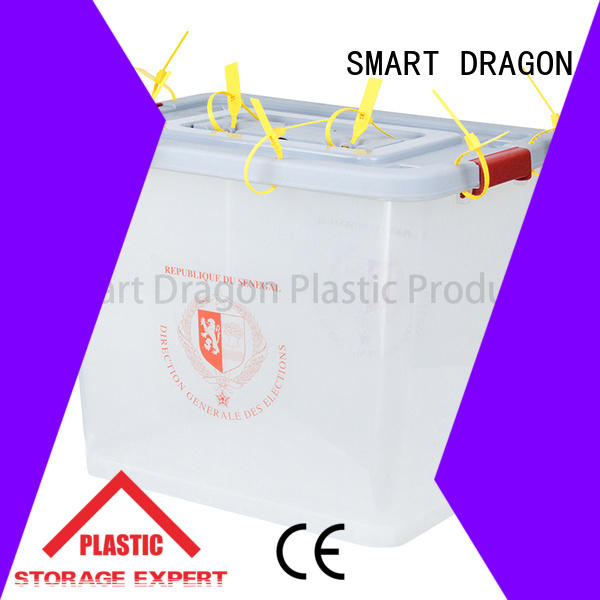 ballot box company 40l 40l45l plastic products manufacture