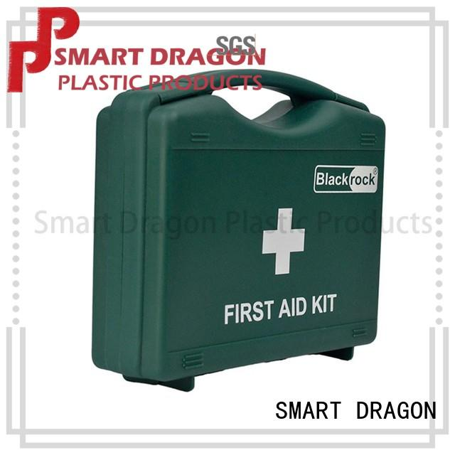SMART DRAGON free sample professional first aid kit
