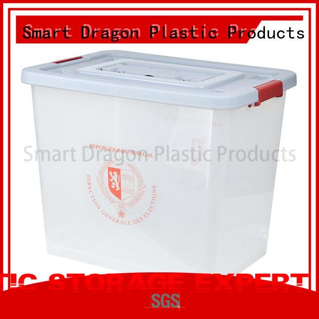 4060l box blue plastic products SMART DRAGON Brand company