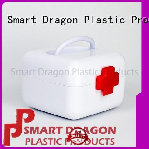 bulk production first aid box online pp material high-quality