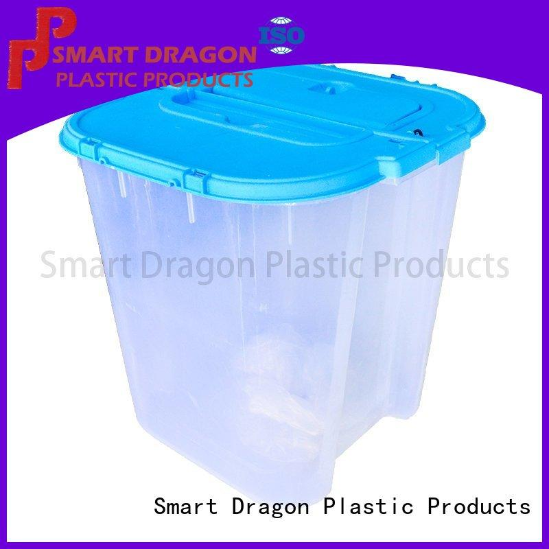 SMART DRAGON eleciton ballot box suppliers free sample for election