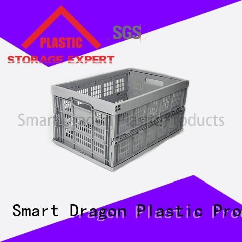 SMART DRAGON cheap portable crate for sale for turnover