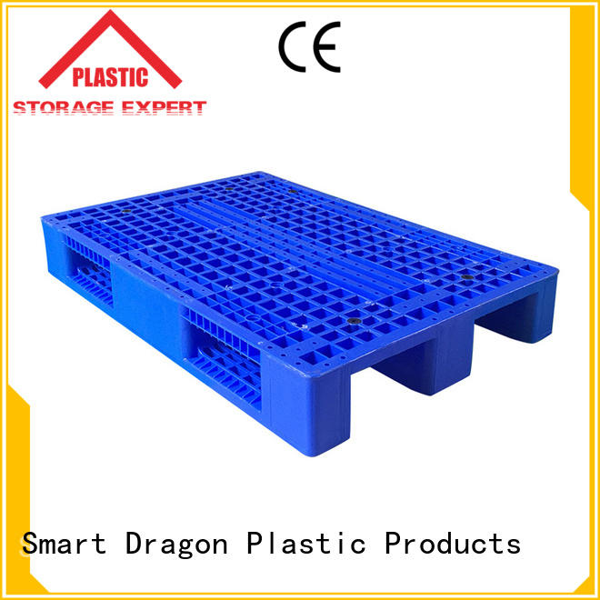 SMART DRAGON latest shipping pallets manufacturing site for factory